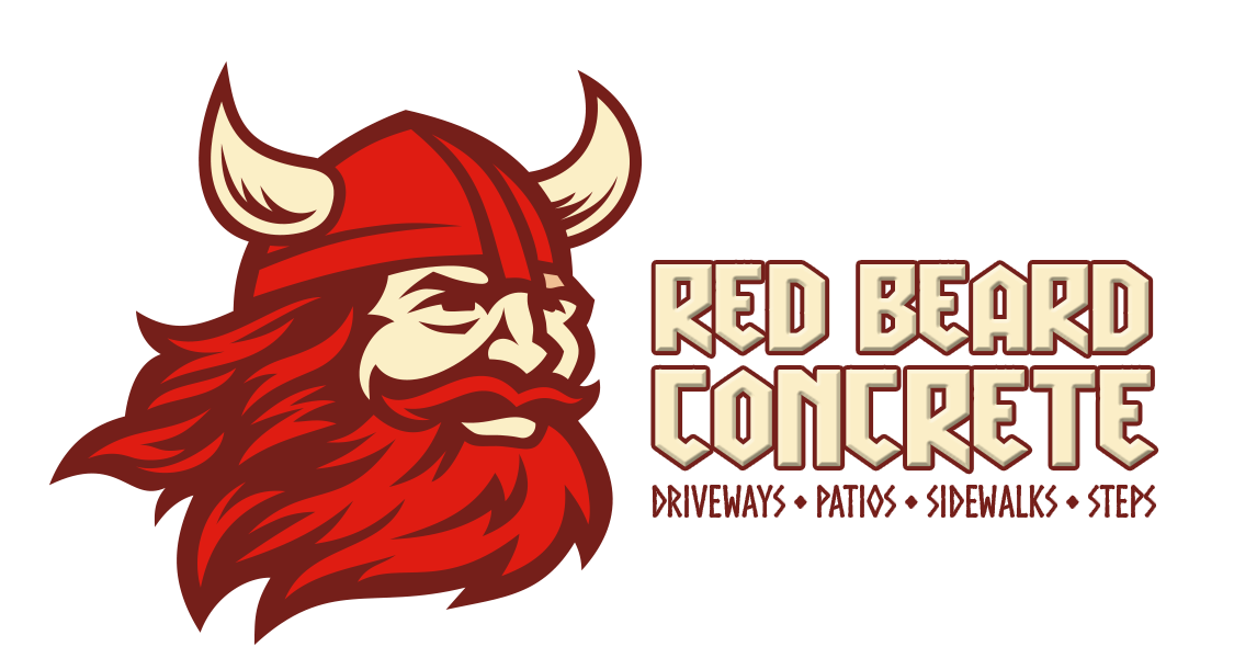 Red Beard Concrete